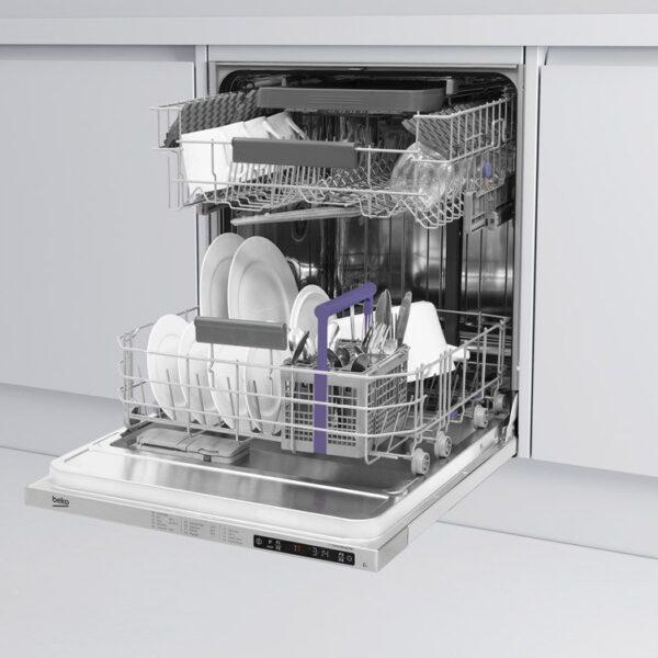 خراب شدن ماشین ظرفشویی