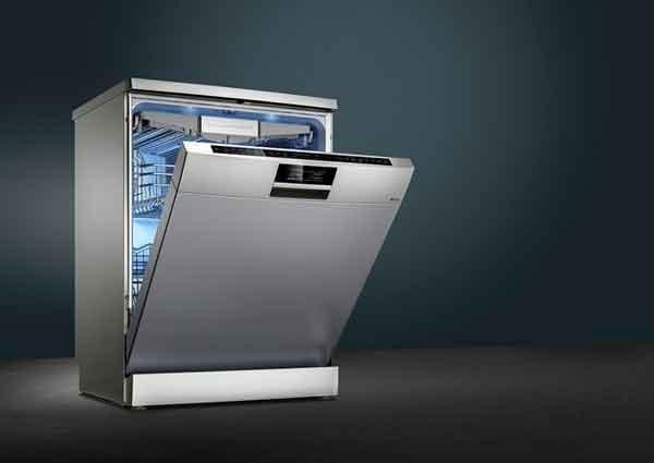 تعمیر ماشین ظرفشویی زیمنس