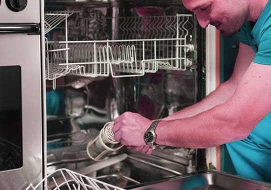 ماشین ظرفشویی کافی شاپها