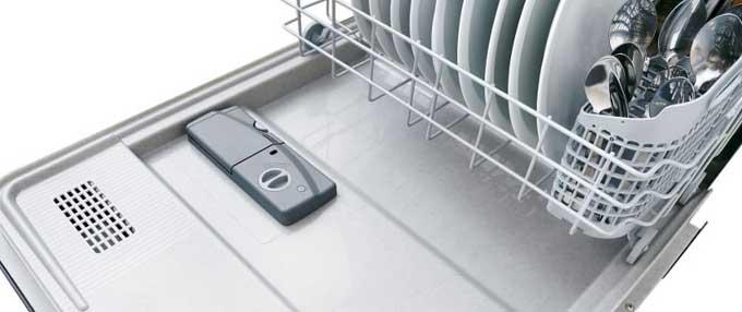 ماشین ظرفشویی کافی شاپ