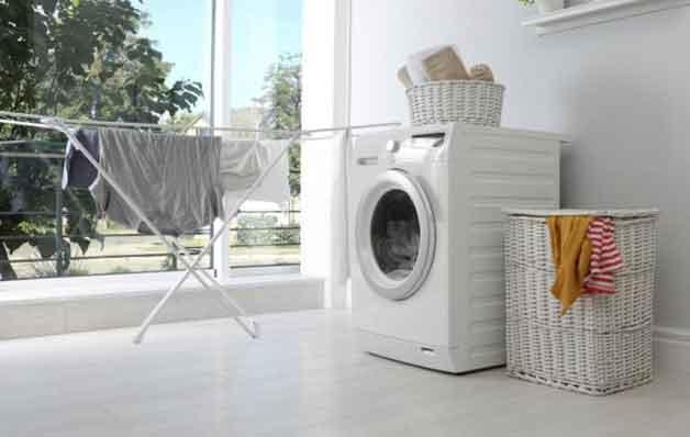 ماشین لباسشویی بوش و AEG