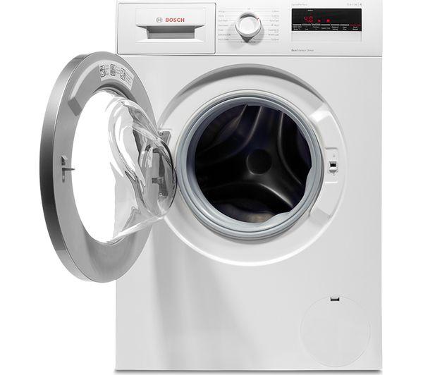 نشت آب از ماشین لباسشویی بوش
