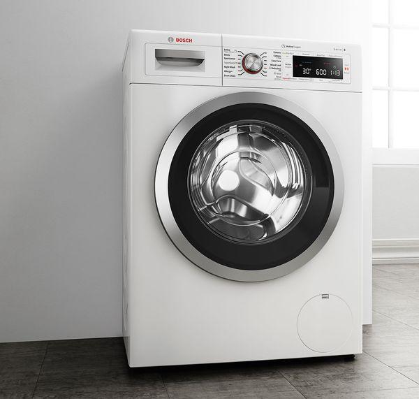دستگیره لباسشویی بوش